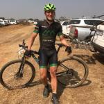 Alan Gordon won the Magoebaskloof MTB Challenge