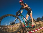 Pieter du Toit is expecting a tough challenge at the inaugural Race to the Sun, which starts at Hartebeespoort Dam tomorrow. Photo: Milan de Beer Photography