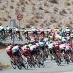 AG2R La Mondiale's Tony Gallopin won the 185.7km seventh stage of the Vuelta a Espana today. Photo: Luis Ángel Gómez