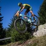 UCI Mountain Bike World Championships results: Hatherly crowned U23 cross-country champion
