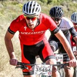 Boyes counts himself 'lucky' after Karoo to Coast victory