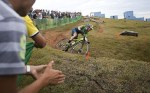 Brazil's Henrique Avancini, pictured here at the 2016 Summer Olympic Games, won the UCI World Marathon World Championships in Auronzo, Italy, today. Photo: Photo credits