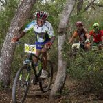 Swazi 3 Reserves results: Derrin Smith wins