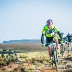 Matthys Beukes Berg and Bush 'Descent' stage one
