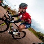 South Africa's Bradley Gouveris (pictured) intends taking his opportunity with both hands after making it into the semifinals of the Zwift Academy competition for a spot in the Dimension Data Continental team for 2019. Photo: Rob Ward