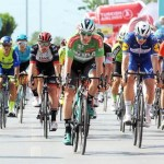 Tour of Turkey results & GC: Sam Bennett sprints to victory on stage two