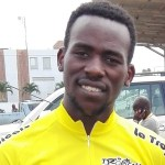 Eritrean Joseph Areruya has been named African cyclist of the year