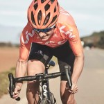 South Africa's Ashleigh Moolman Pasio, who recently joined CCC-Liv, will make her debut for the outfit at the Women's Tour Down Under