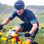 Craig Uria (pictured) is hoping to use the Barberton XCM MTB Challenge ultra-marathon tomorrow as preparation for the Cape Epic in March. Photo: David Tarpey/Stillwater Sports