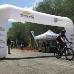 Nico Bell Mpumalanga Tour stage one