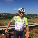 TEG Procycling's Jason Oosthuizen won the 20th edition of the Berge & Dale