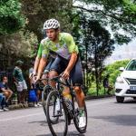 After breaking his collarbone a fortnight before the 109km Cape Town Cycle Tour last year, Ryan Harris (pictured) is keen to make a major statement at this year's edition of the race. Photo: Supplied