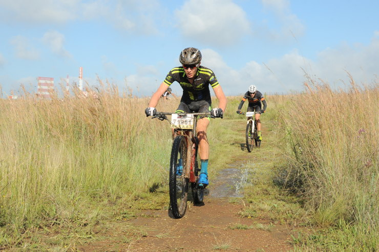East Rand Classic mountain bike event
