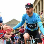 Christopher Lawless won the Tour de Yorkshire