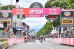 Pascal Ackermann wins stage two of the 2019 Giro d'Italia