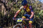 Jan Withaar has his sights on the big stage as he prepares for the XCO world champs