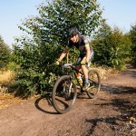 Stuart Marais is aiming for a top result in the Mandela Day MTB Dash