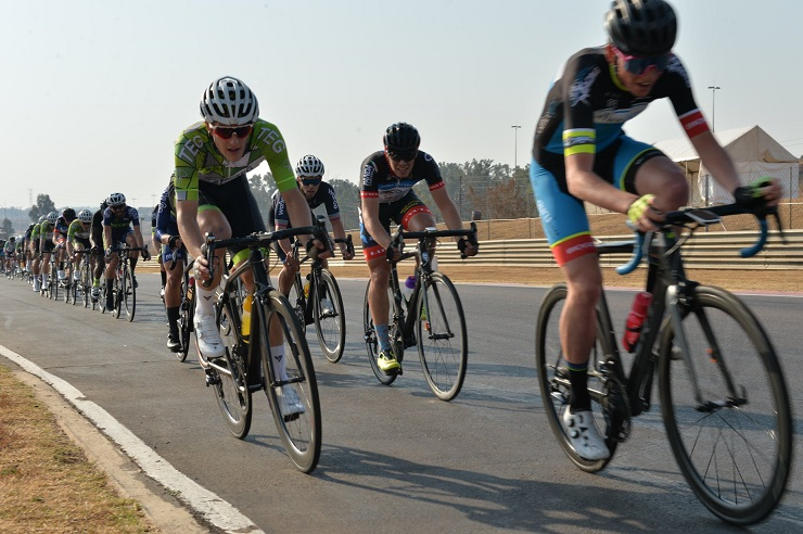Brandon Downes is looking forward to defending his 947 Ride Joburg title