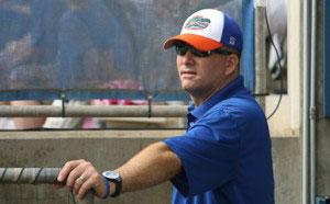 Tim Walton led Florida to 2 National Championships.