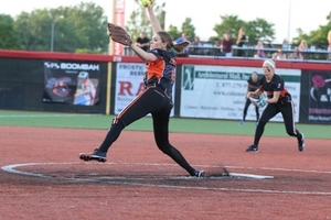 Bandits v Dallas June 10 2016