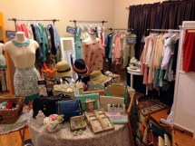 Sincerely Sweet Boutique Sample Tea Party - In