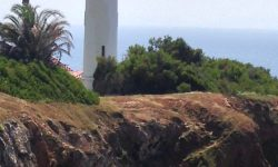Point Vicente Light House, Palos Verdes, CA