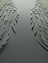 Angel Wings (black)