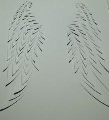 Angel Wings (white)