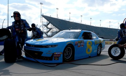 ITD: NASCAR Prepares to Race Again, iDover Picks!
