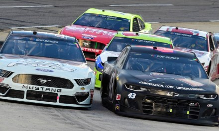 ITD: NASCAR Takes a Stand, Fans Will Be In Homestead