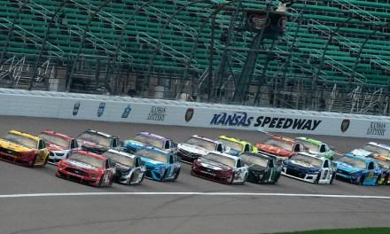 ITD: Watch NASCAR With Us! Texas, Kansas Quasi-Post-Race Show!