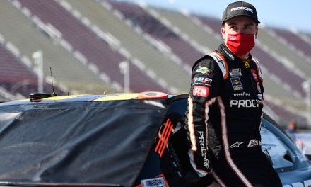 ITD: Michigan Double-Header, NASCAR Team and Driver Drama!