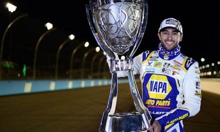 ITD: NASCAR 'Awards Ceremony', Truck Schedule, Busch Clash Rules