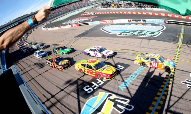 ITD: NASCAR Championship Race – Who Wins the Cup Title?