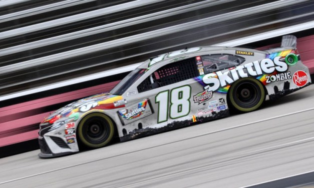 ITD – NASCAR Texas Playoff Pre-Race Show!