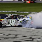 ITD: Wood Brothers Buy a Charter – Highest Paid Drivers in NASCAR