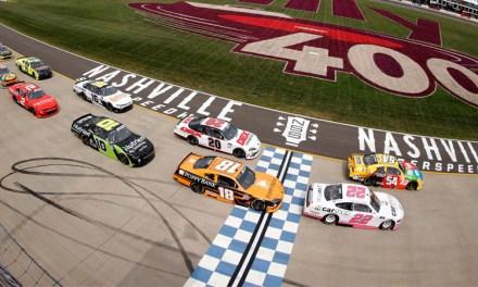 ITD: SRX, Crypto Sponsorships, NASCAR Nashville Preview!