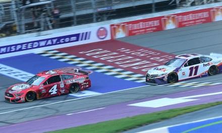 ITD: Michigan Pre-Race, Playoff Cut Line, 23XI Rumors