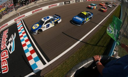 ITD: Watkins Glen Preview, Trackhouse Picks Their Driver