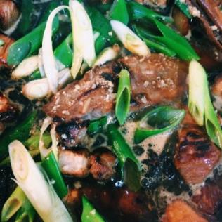 Steamed buns / mantou