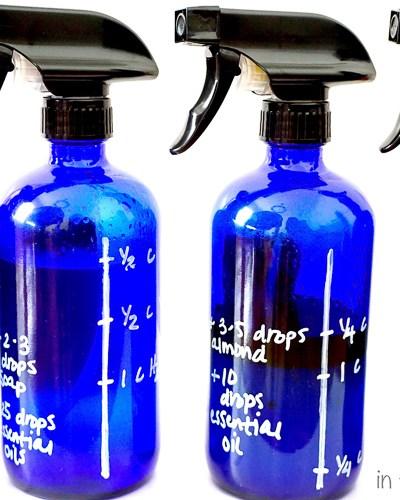 #eo #essentialoil #homemadecleaner #greencleaning #diyclean #diycleaning #homemaker #greenhome #cleaningmom #momlife #measurementmarkings #diy #diyspraybottles #glassbottles #glassspraybottle