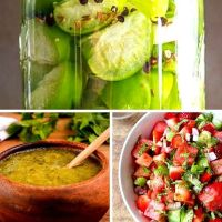 40 Simple and Tasty Tomatillo Recipes