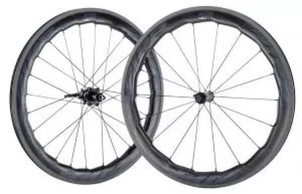 Zipp NSW 454 Wheelset