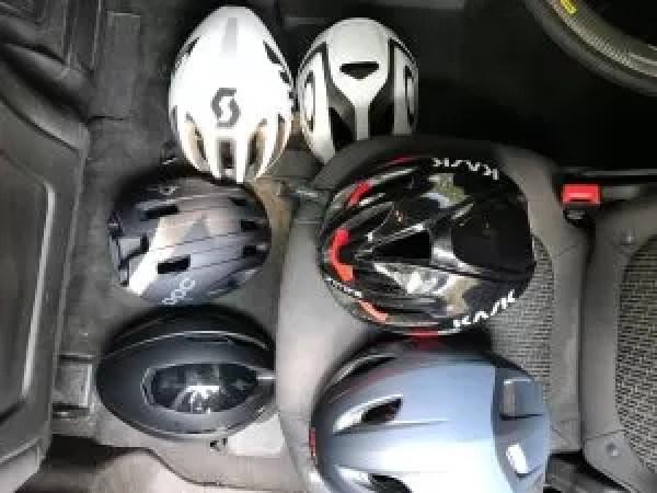 The Best Aero Road Helmets