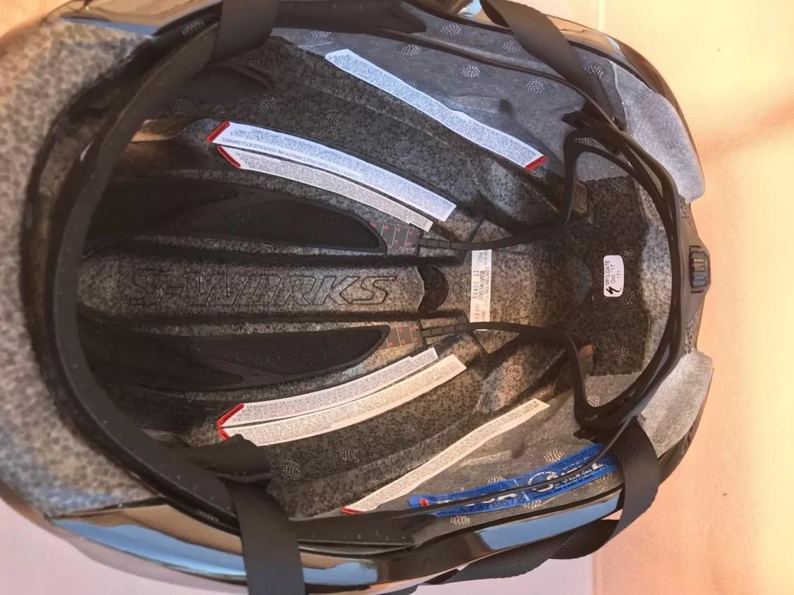 9f3f2a1d57 Oakley Road Helmet Aero 5