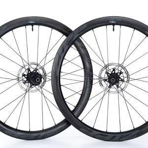 Disc Brake Wheelsets