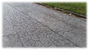 pavement needs