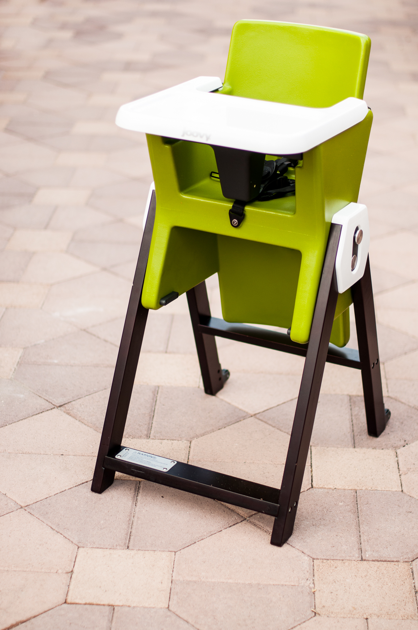 Easy Clean High Chair The Flawless Hilo Highchair Joovy In The Know Mom