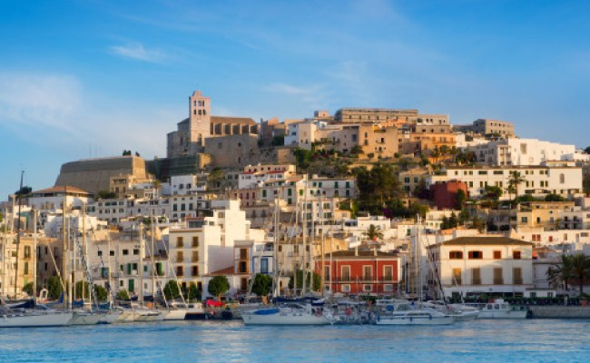 Party Packages In Barcelona And Ibiza In The Know Traveler