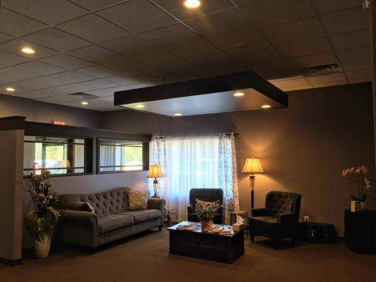 Commercial Lighting | Can Lights